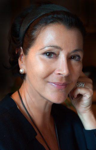Petra Hundt 2019 Diamant-Gutachterin, Designerin,
